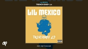 Lil Mexico - Menace II Society